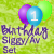 1st Place in Birthday Siggy Avi Set
